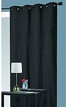 HomeMaison Rideau Isolant Thermique, Polyester,
