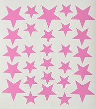 Homemania Sticker en Vinyle Rose
