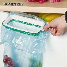 HOMETREE – porte-poubelle de cuisine H308,