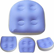 HOMYY Gonflable Massage Tapis Arrière Coussin Spa