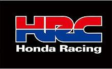 Honda Racing – drapeau de moto HRC, 90x150cm