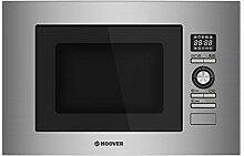Hoover HHMB20/1GDFX Micro-ondes intégré avec