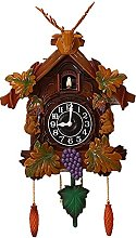 Horloge à coucou de 50,8 cm avec chanson
