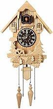 Horloge Coucou, Horloge À Coucou De La