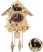 Horloge Cuckoo, Bois Massif Forêt Noire Coucou