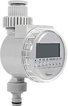 Horloge d'irrigation WANZSC à énergie
