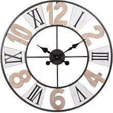 Horloge D70
