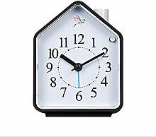 Horloge de bureau Coucou Oiseaux Créatif Réveil