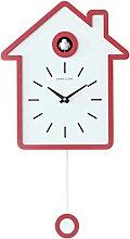 Horloge de Coucou Moderne, Horloge de Coucou Mur