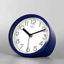 Horloge de Table 5,9 pouces simples de chevet