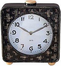 Horloge de Table 9,2 pouces Horloge américaine en