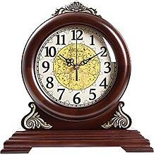 Horloge de Table Bureau horloge chinois rétro
