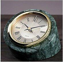 Horloge de table Bureau petit horloge nordique