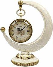 Horloge de Table Classic rétro horloge européen