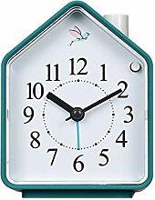 Horloge de table Coucou Oiseaux Créatif Réveil 3