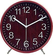 Horloge de Table Horloge de table Horloge Mute