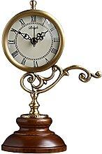 Horloge de Table Horloge de table Moderne ménage