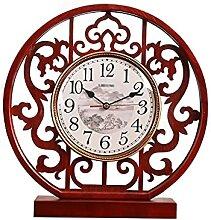 Horloge de Table Horloge muet horloge horloge