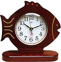 Horloge de Table Nouveau chinois rétro grand