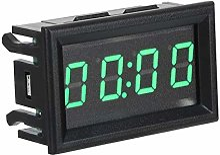 Horloge de Voiture électronique Universelle,