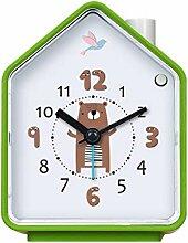 Horloge debout Coucou Oiseaux Créatif Réveil 3