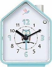 Horloge décorative Coucou Oiseaux Créatif