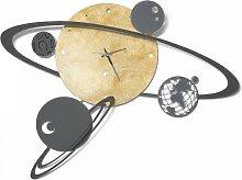 Horloge du système solaire 2947 Arts et artisanat