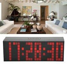 horloge électronique numérique Horloge de bureau