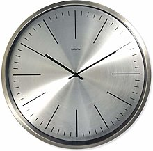 Horloge Futura silencieuse Ø45cm