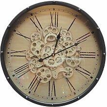 Horloge Genève