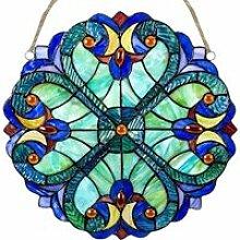 Horloge Islamique En Métal Art Mural Décoration