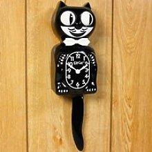 Horloge Kit-Cat