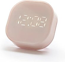 Horloge LED intelligente avec thermomètre