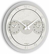 Horloge MOMENTUM 3 HEURES 141 INCANTESIMO DESIGN