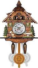 Horloge Murale 10inch Cuckoo horloge de salon