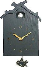 Horloge Murale Accueil Horloges Horloge en bois