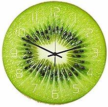 Horloge Murale Creative Fruit Horloge murale