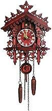 Horloge Murale Cuckoo horloge salon horloge