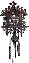 Horloge murale de décoration horloge murale
