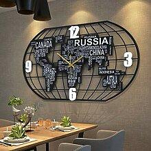 Horloge Murale Design Moderne, Horloge Murale
