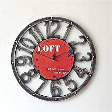 horloge murale,horloge murale geante,horloge