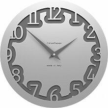 HORLOGE MURALE LABIRINTO 10-002 CALLEA DESIGN