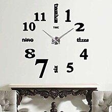 Horloge Murale Lettres Anglaises Horloge Murale