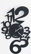 Horloge murale Lupin 11019 Arti e Mestieri