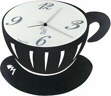 Horloge murale Pausa 898 Arti e Mestieri