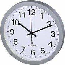Horloge murale radio-pilotée DCF PG-300,