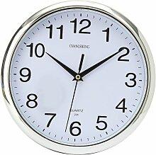 Horloge Murale Ronde Vintage Maison Moderne