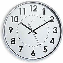 Horloge silencieuse Magneto Ø25 cm