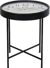 Horloge Table Clock