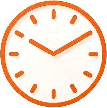 Horloge TEMPO de Magis, Orange